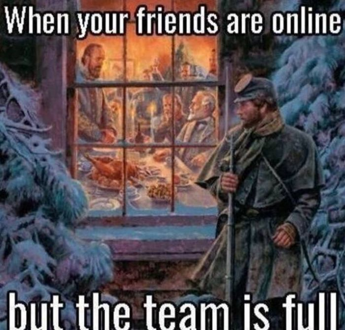 Fun Pictures For Gamers (30 pics)