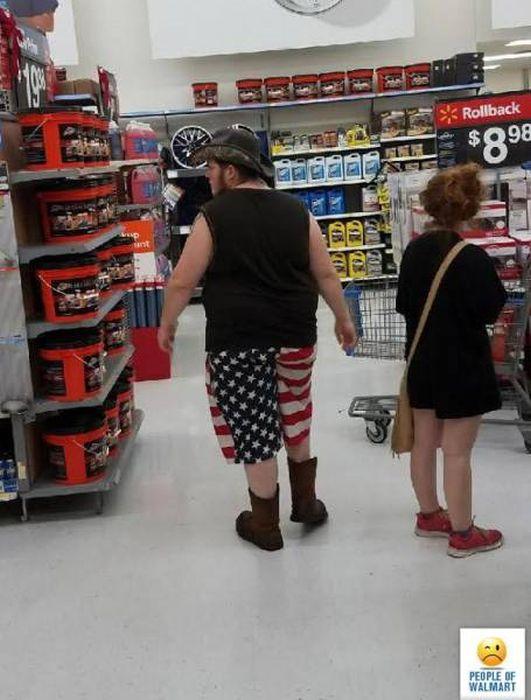 People Of Walmart (44 pics)