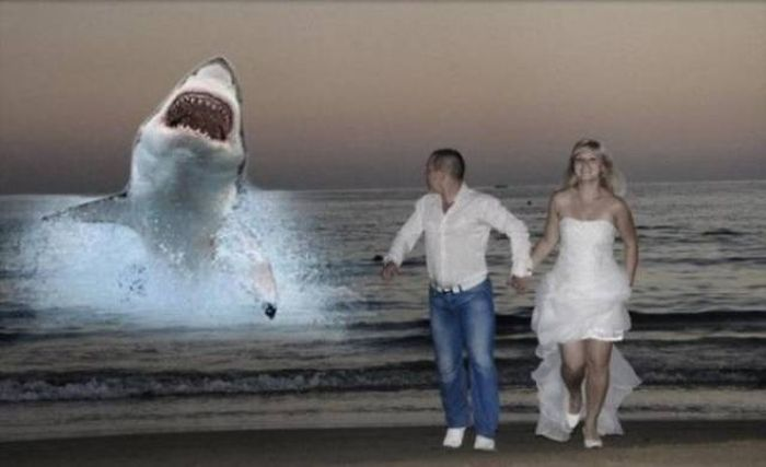 Good Examples Of Bad Photoshops (34 pics)