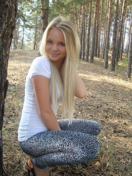 Cute Russian Girls 37 Pics-4786