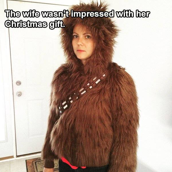 Bad Christmas Presents (27 pics)