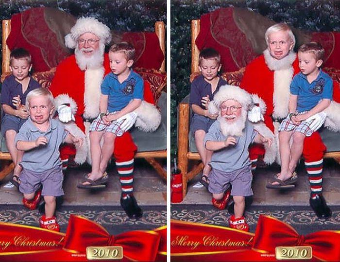 Funny Face Swaps (37 pics)