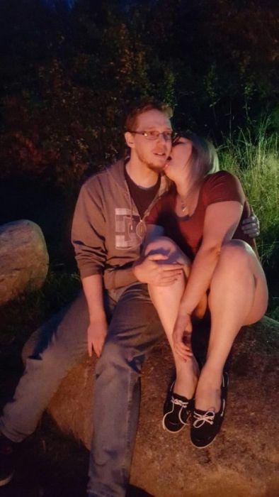 Couple Wins And Fails (25 pics)