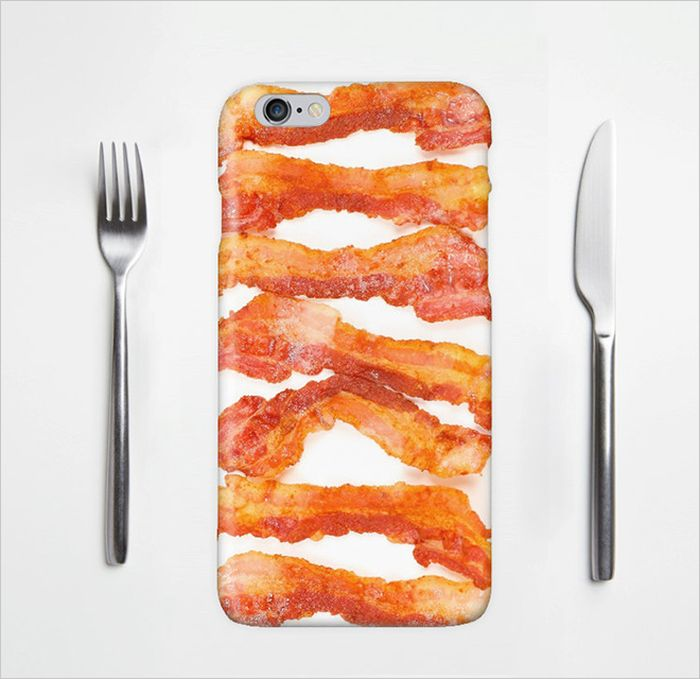 Unusual iPhone Cases (21 pics)