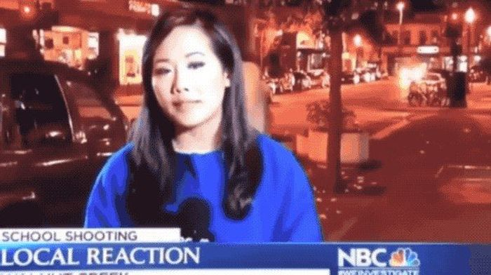 Live TV Bloopers (18 gifs)