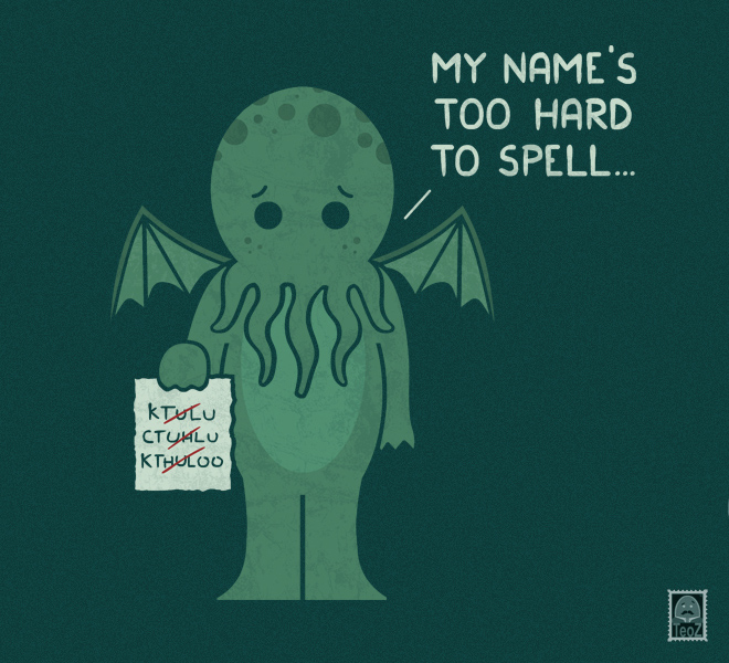 Monsters Have Problems, Too (17 pics)