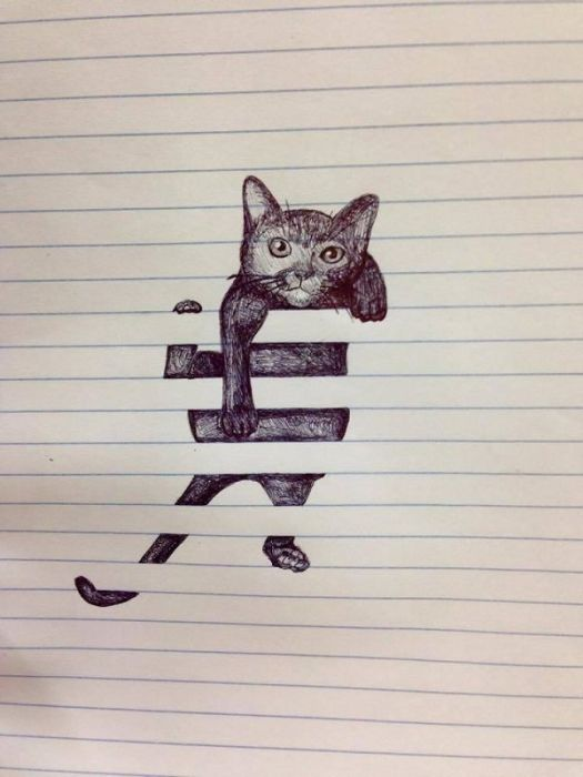 Examples Of Being Creative (24 pics)