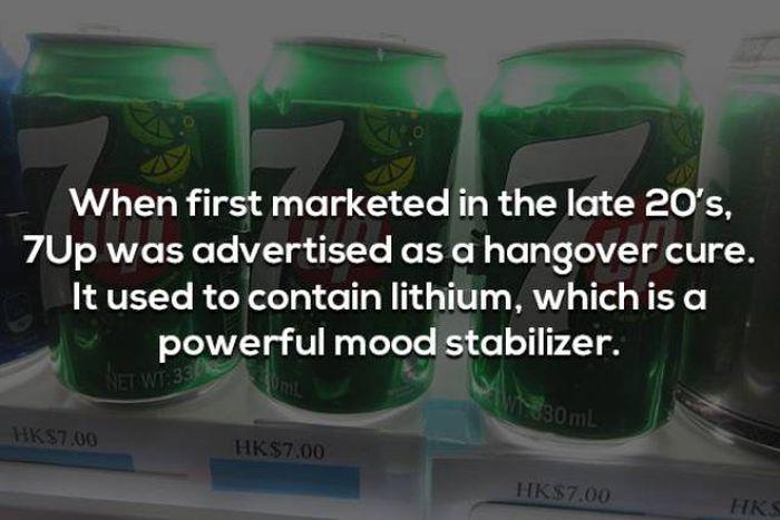 Hangover Facts (14 pics)