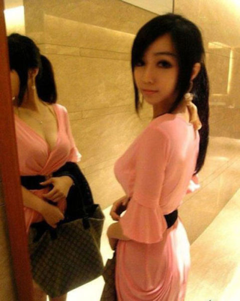 Cute Asian girls (27 pics)