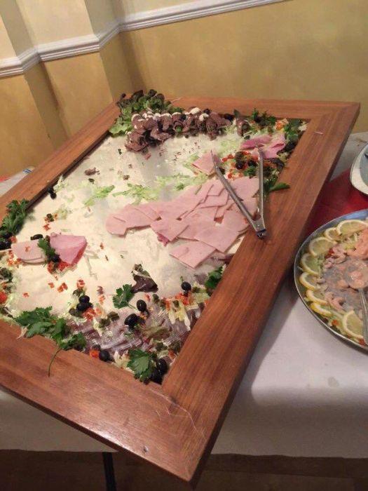 Dishes (32 pics)
