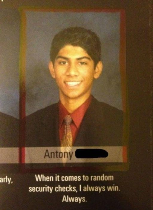 Honesty Isn't Always Kind To You (40 pics)