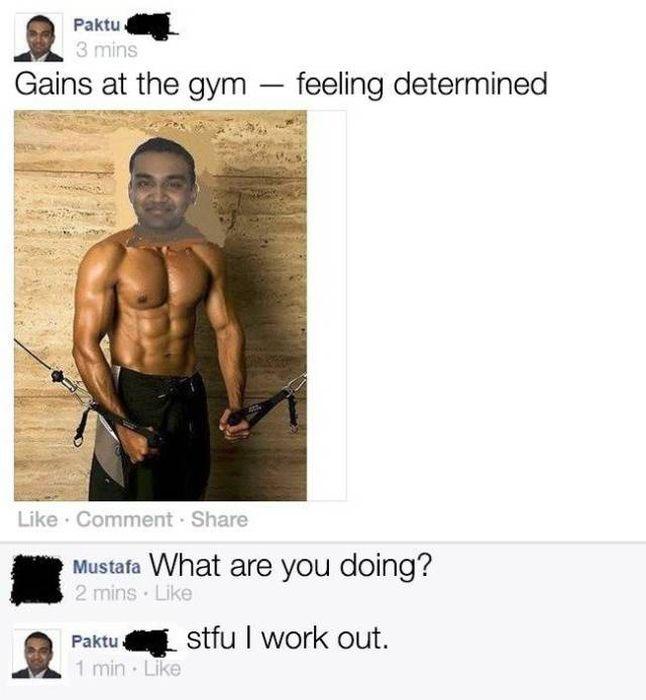 When Social Media Stuff Goes Wrong (26 pics)
