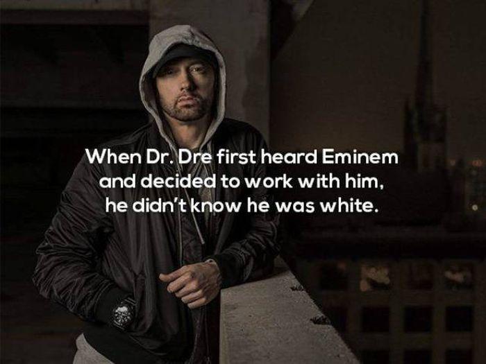 Facts About Dr. Dre (25 pics)