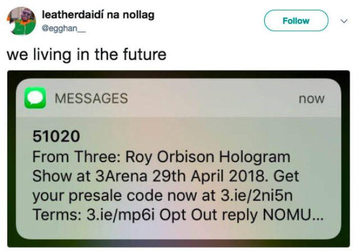 Future Is Already Here (20 pics)
