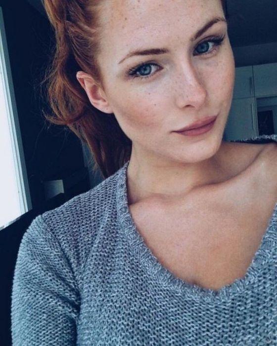 Ginger Girls (37 pics)