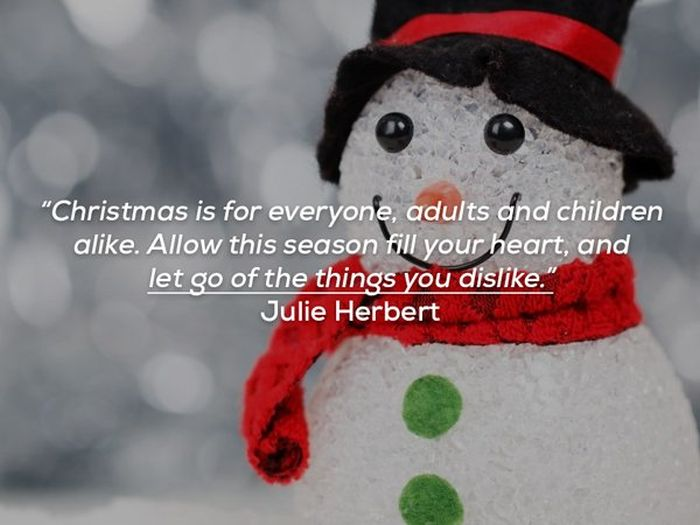 The True Meaning Of Christmas (17 pics)