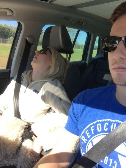 Road Trip Fun (21 pics)