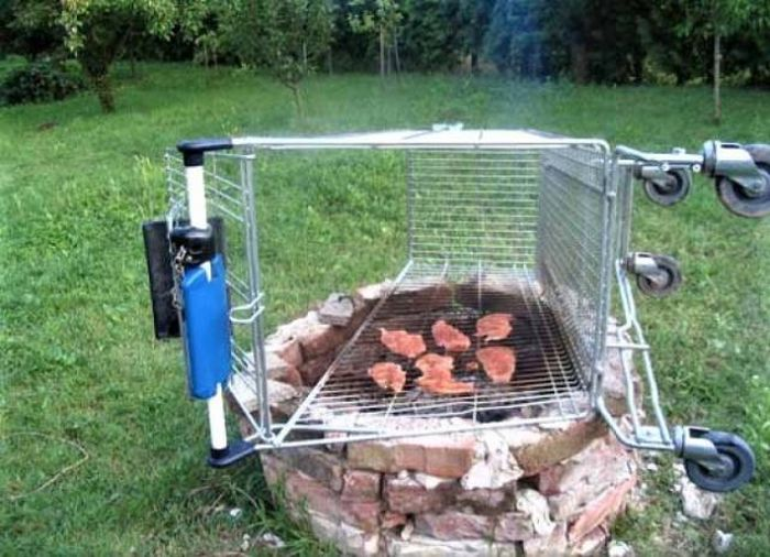 Cool And Pointless Life hacks (27 pics)