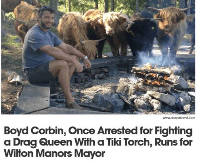 Crazy News Headlines (34 pics)