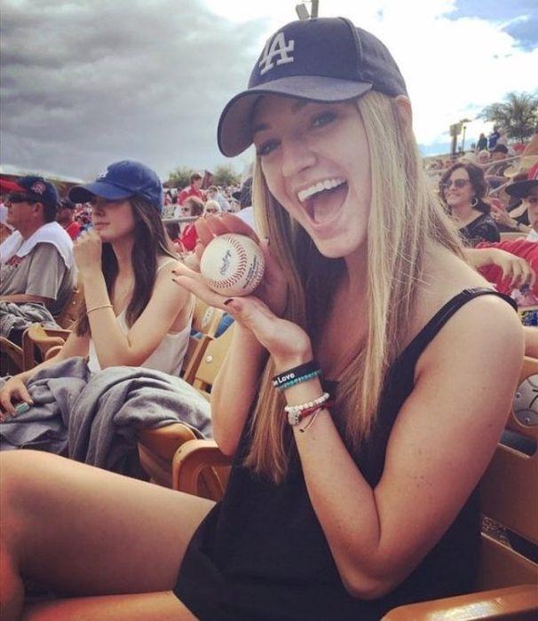 Hot Sport Girls (35 pics)