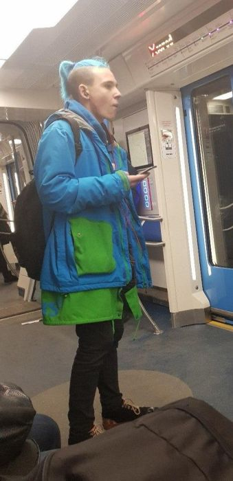 Strange Fashion (30 pics)