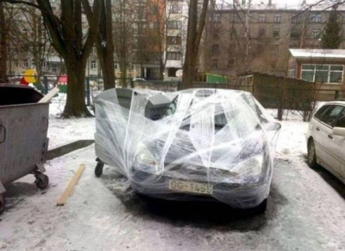 Revenge Is The Sweetest When Served Cold (24 pics)