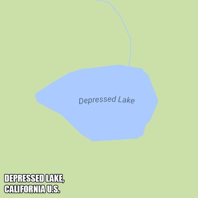 Sad Topography (12 pics)