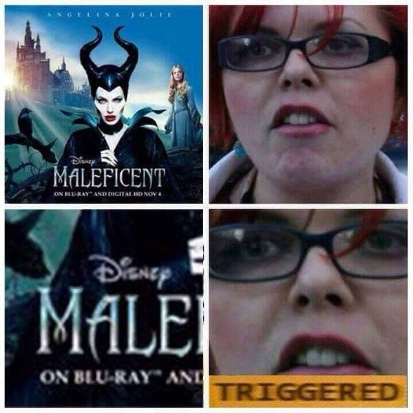 Everybody Is Triggered Nowadays (22 pics)