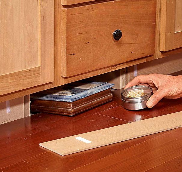 Places To Hide Your Valuables From Thieves (29 pics)