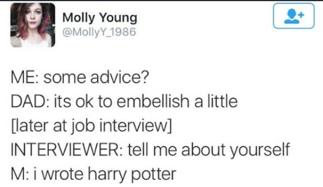 Job Interview Memes (31 pics)