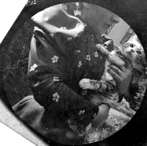 Photos From XIX Century (41 pics)