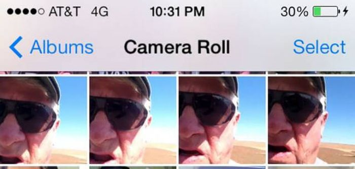Don't Ask Others To Take A Photo Of You (37 pics)