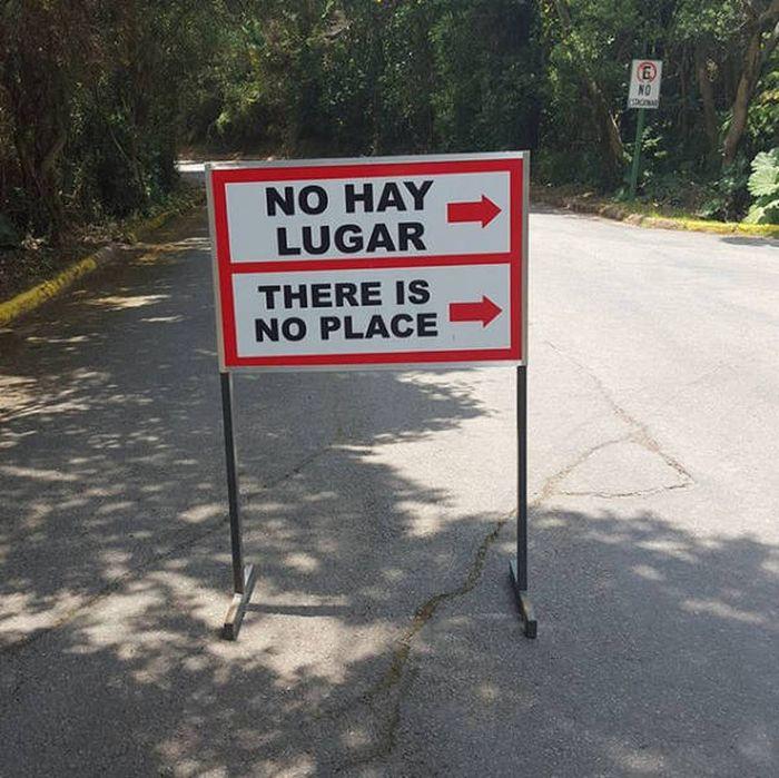 Translation Fails Are Always Hilarious (26 pics)