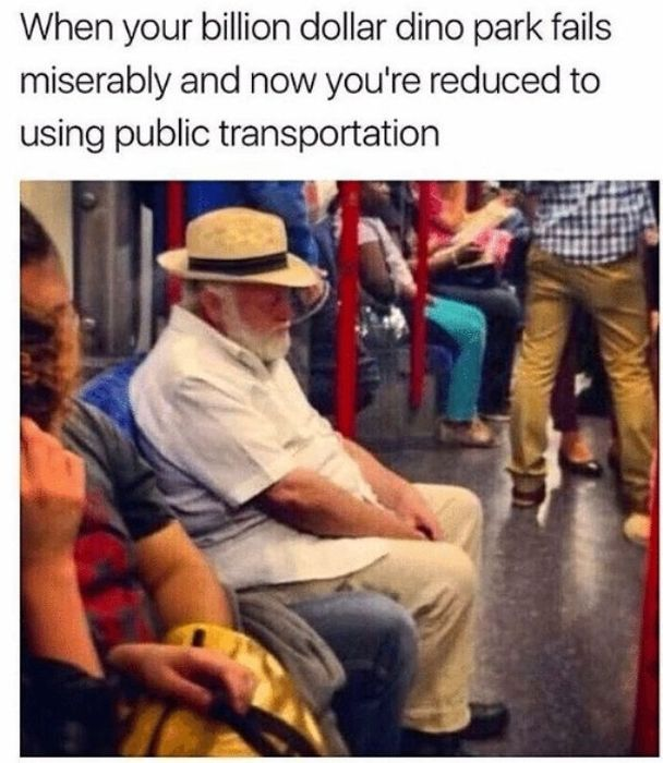 People on public transportation (28 pics)