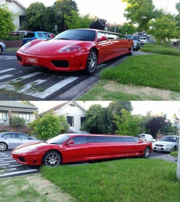 Crazy Cars (29 pics)