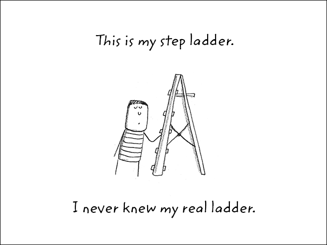 Funny Illustrated Puns (15 pics)