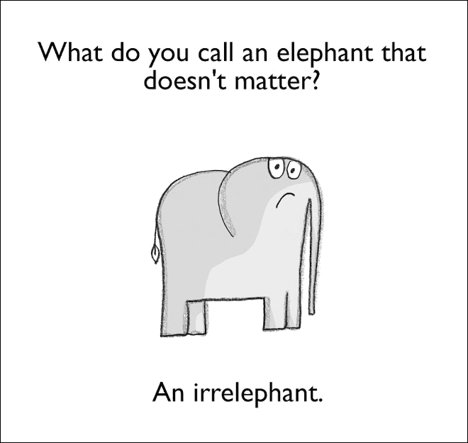 Funny Illustrated Puns (15 pics)