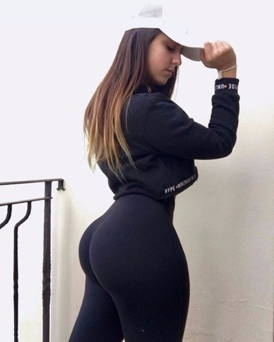 Girls In Yoga Pants Instagram