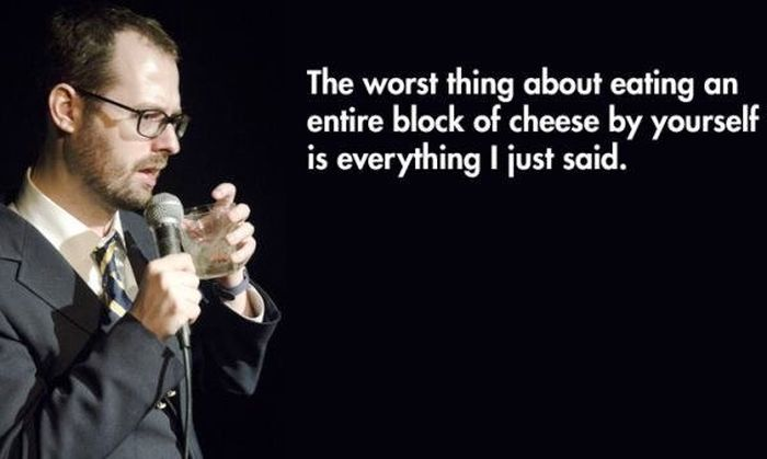 Stand Up Comedy Quotes (22 pics)
