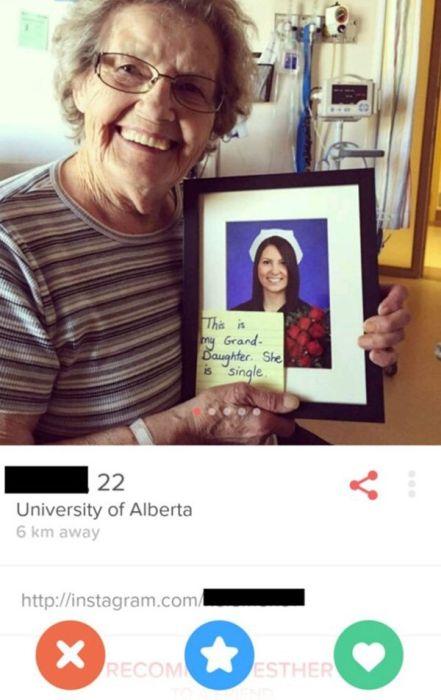Cool Grandparents (14 pics)