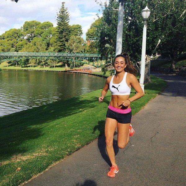 Australian Race Walker Clara (26 pics)