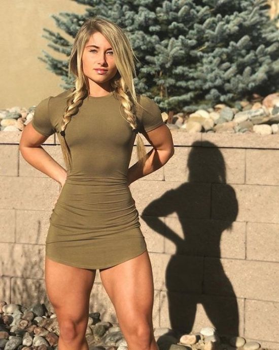 Fit Girls (35 pics)