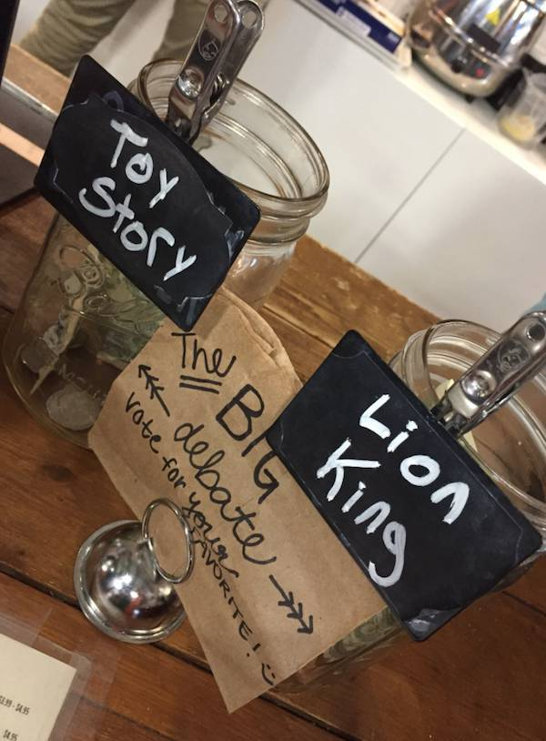 Cool Tip Jars (27 pics)