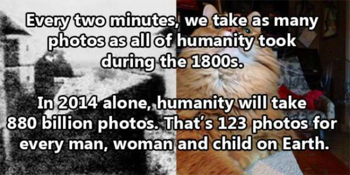 How The World Has Changed (28 pics)