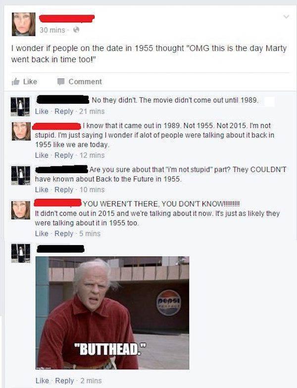 Dumb People (23 pics)