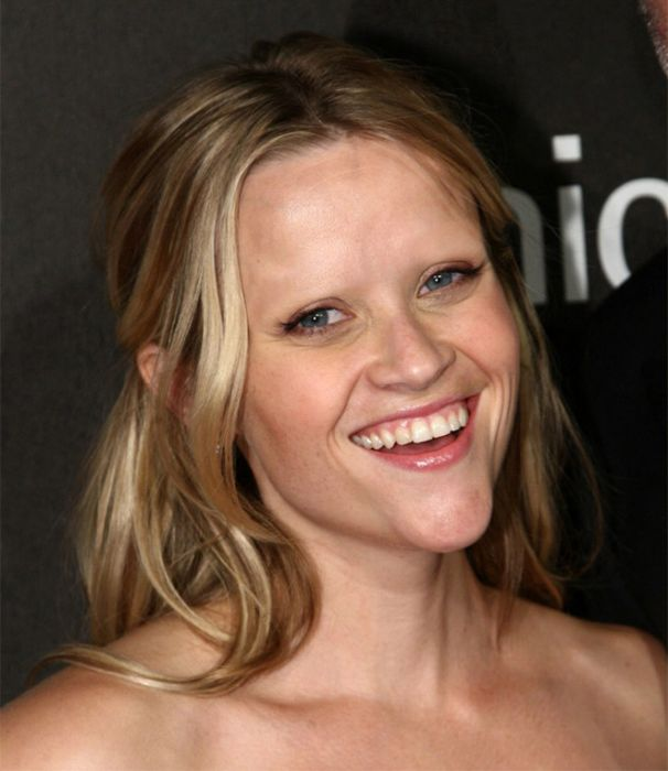Celebrities Without Eyebrows (20 pics)