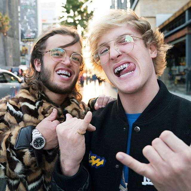 Logan Paul Is A Very Rich YouTube Star (36 pics)