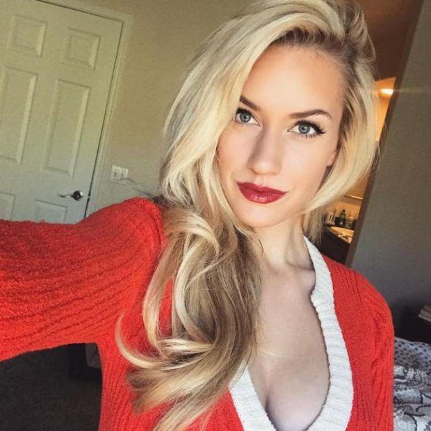 Red Lips (29 pics)