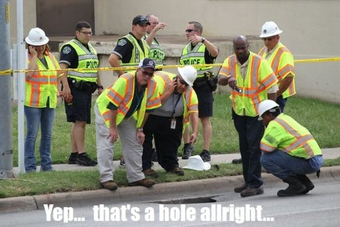 Construction Humor (33 pics)