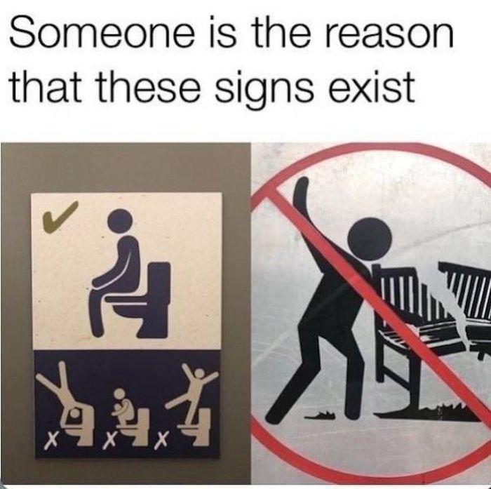 Strange Signs (44 pics)